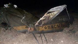 Песков объяснил принятые от Азербайджана извинения за сбитый Ми-24