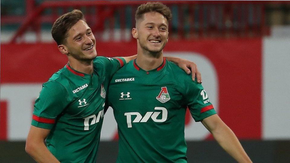 Братья Миранчуки поспорили, кто из них поедет в «Аталанту» после матчей сборной России