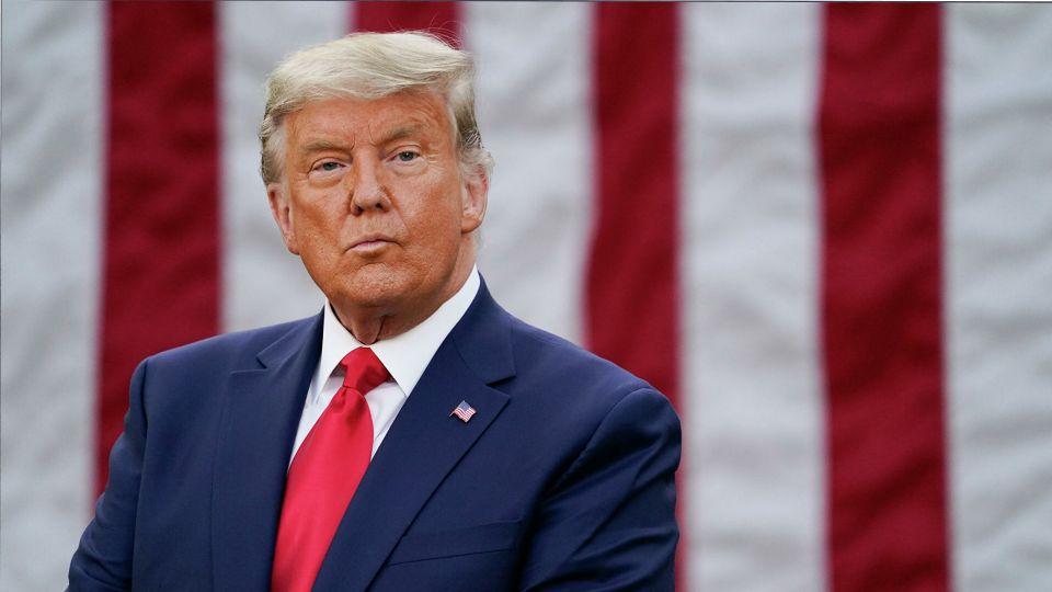 Трамп назвал прошедшие выборы самыми коррумпированными в истории США
