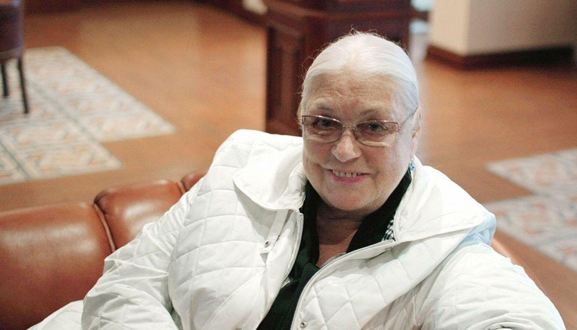 Алибасов обвинил Федосееву-Шукшину в клевете