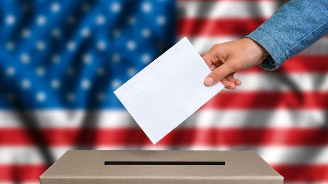 Минздрав США отказался работать с Байденом до официальных итогов выборов