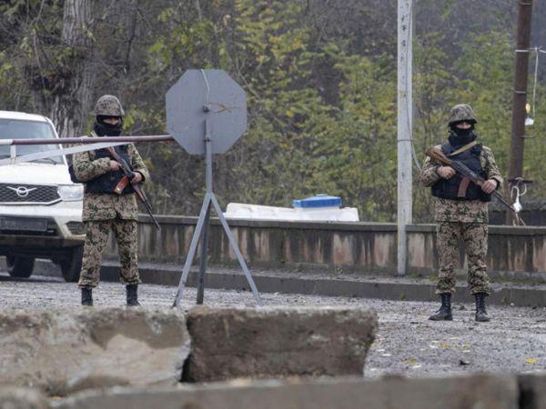 Азербайджанцы переоделись в российскую военную форму и устроили провокацию в Карабахе