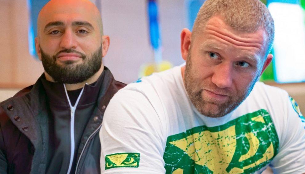 Лебедев объяснил, почему Харитонов помирился с Яндиевым: «У Сергея не было другого выхода»