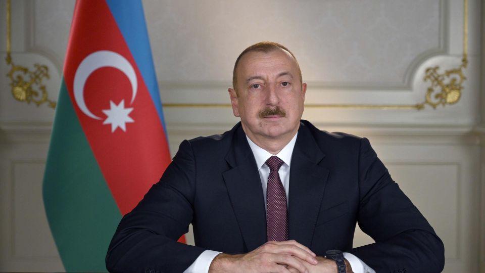 Вчера: Ильхам Алиев дал оценку заявлению Владимира Путина о Нагорном Карабахе