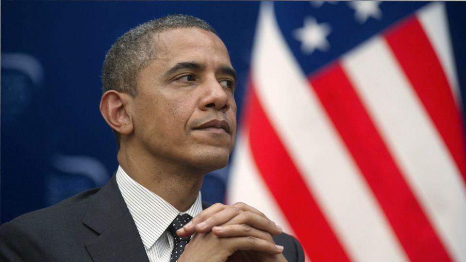 Обама заявил, что у России недостаточно военных баз для статуса супердержавы
