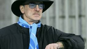 Михаил Боярский недоволен выступлением «Зенита» в матче с «Химками»