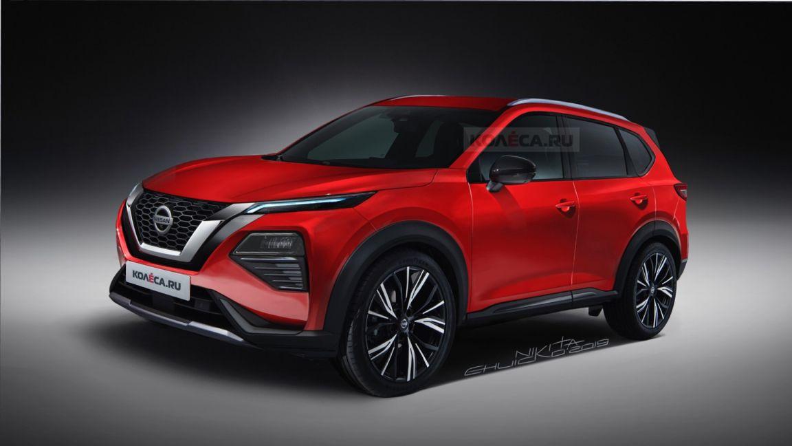 В октябре Nissan увеличил продажи в России более чем в два раза