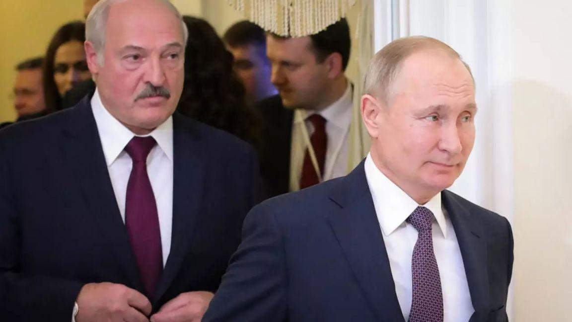 «Отношения России и Александра Лукашенко подходят к концу»