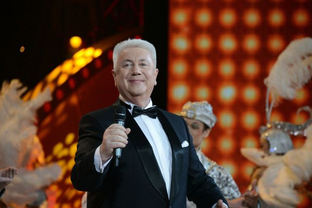 Винокур отреагировал на призыв Меладзе к бойкоту новогодних шоу