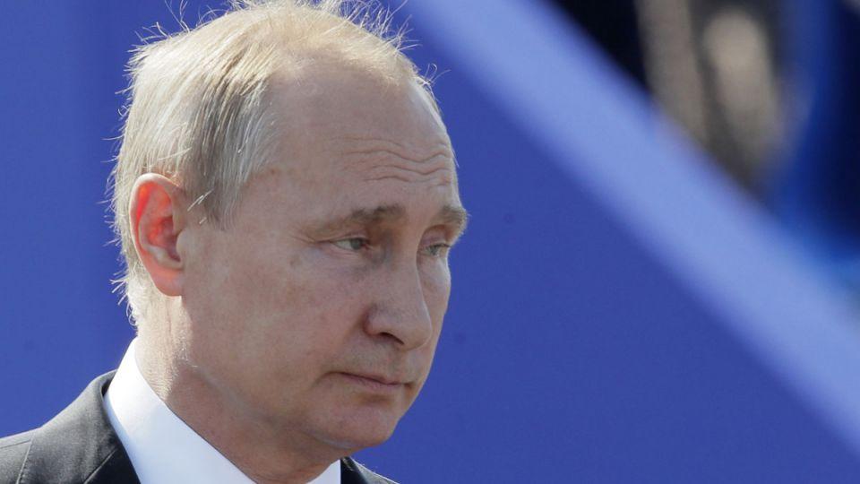 Валерий Соловей: Путин стремительно слабеет, скоро он не сможет появляться на людях