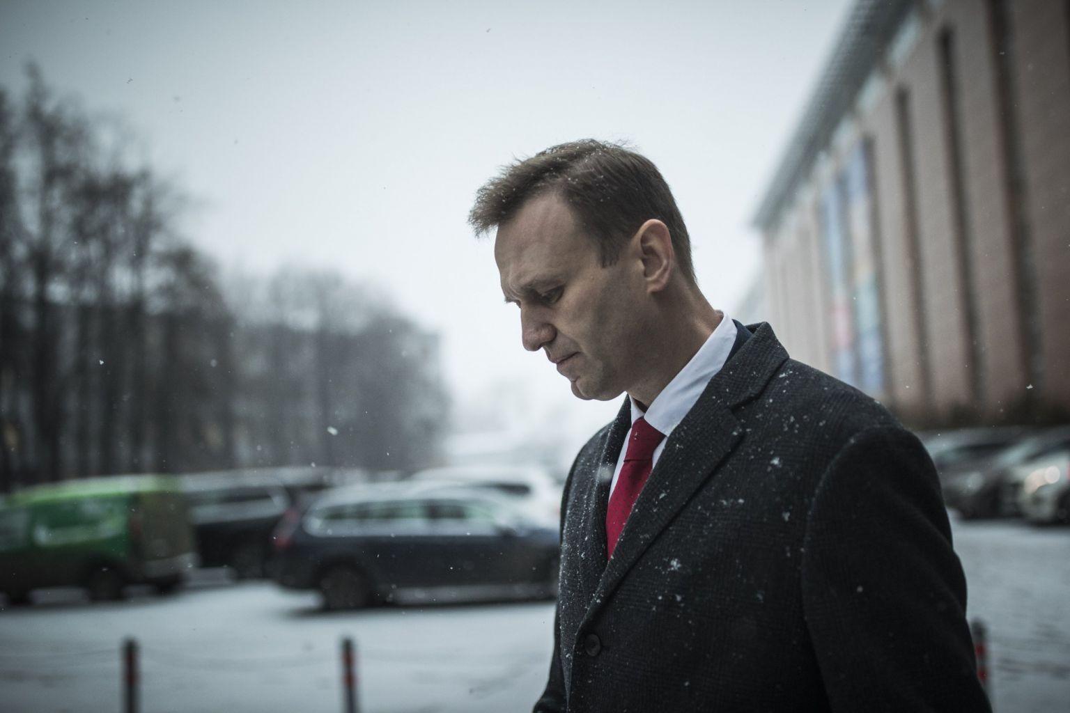Навальный запросил разрешение на продление пребывания в Германии