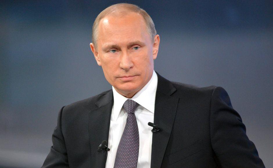 Daily Sabah: Путин преподал урок Пашиняну