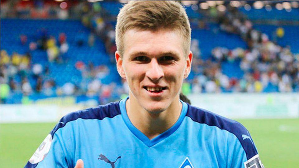 Соболев — Джикии: если Георгий скинет до 85 кг или «Спартак» станет чемпионом, сделаю зубы