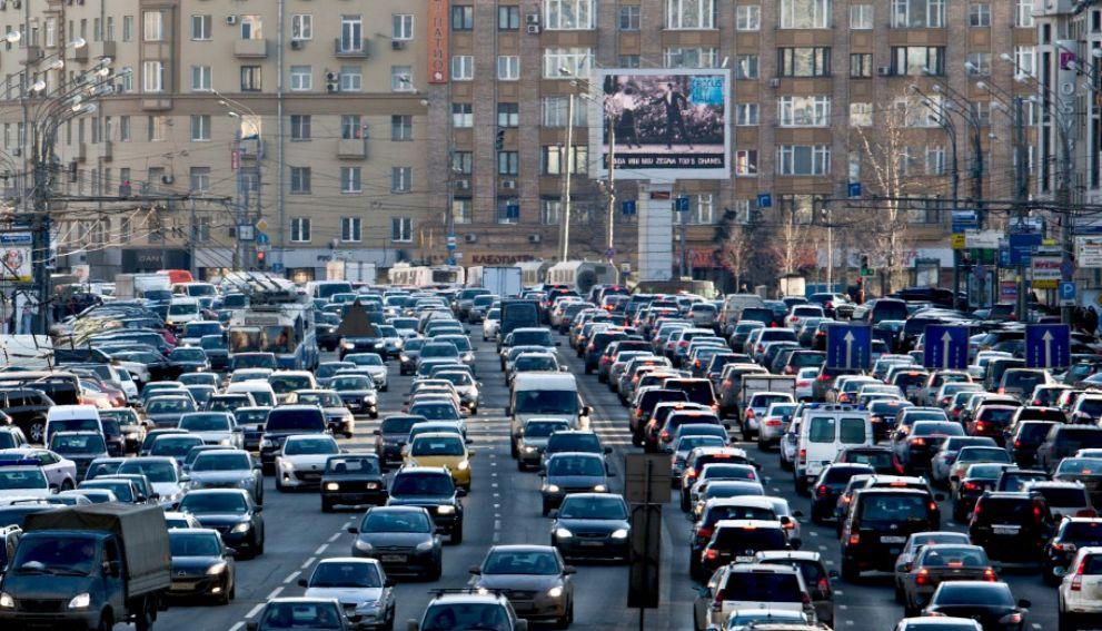 В Госдуме задумали ввести штрафы за превышение скорости на один километр в час
