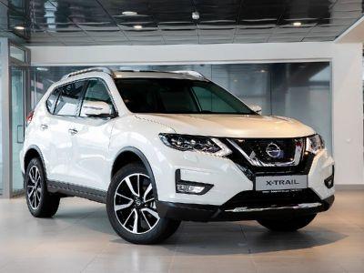 Дилеры Nissan проведут тест-драйвы Toyota RAV4, чтобы продать больше X-Trail