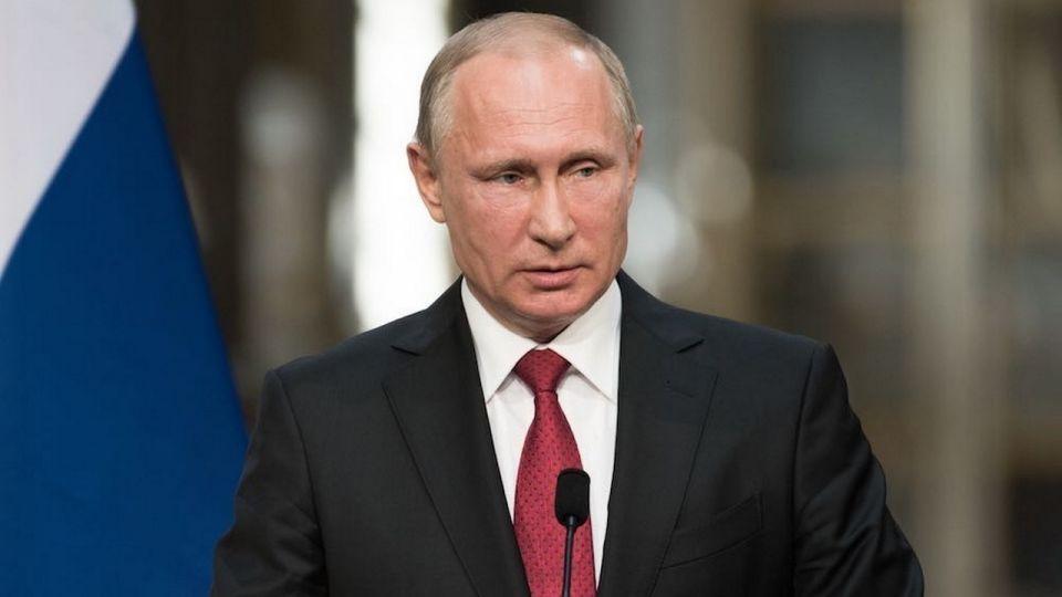 Путин считает рост безработицы и бедности главными рисками для мира