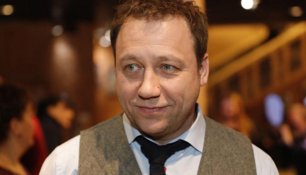Георгий Дронов рассказал о крахе сериала «Воронины» после смерти Клюева