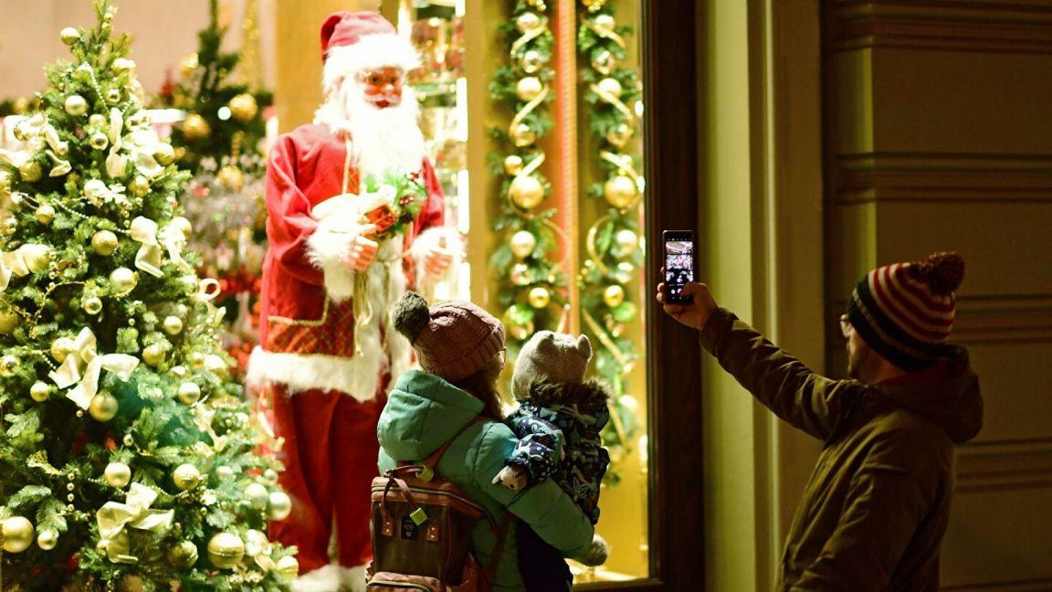 В Госдуме поддержали введение ограничений в Москве в новогоднюю ночь