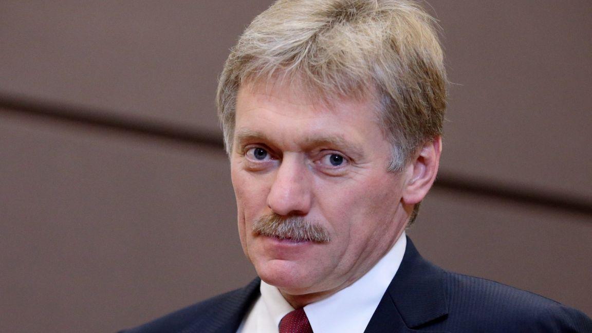 Кремль объявил формат, в котором пройдет ежегодная пресс-конференция Путина