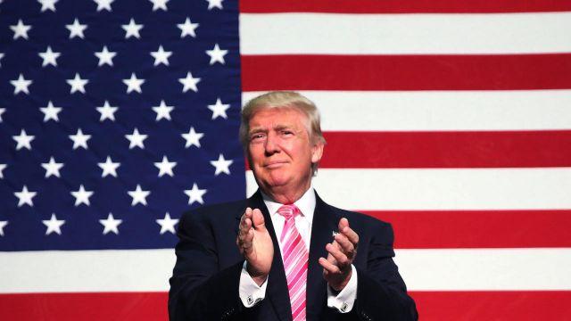 Суд Пенсильвании удовлетворил иск Трампа о подсчете голосов на выборах
