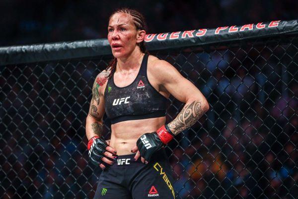 Президент Bellator назвал величайшую девушку-бойца в истории