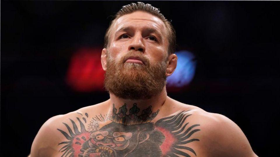 Глава UFC Дана Уайт высказался о форме Макгрегора перед боем с Порье