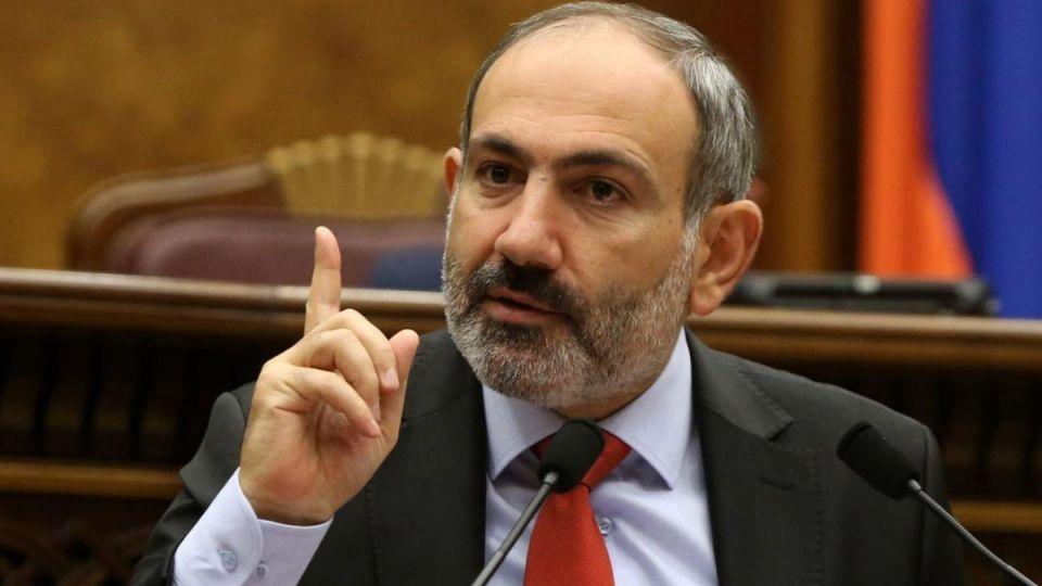 Кеосаян жестко раскритиковал Пашиняна за ситуацию в Нагорном Карабахе