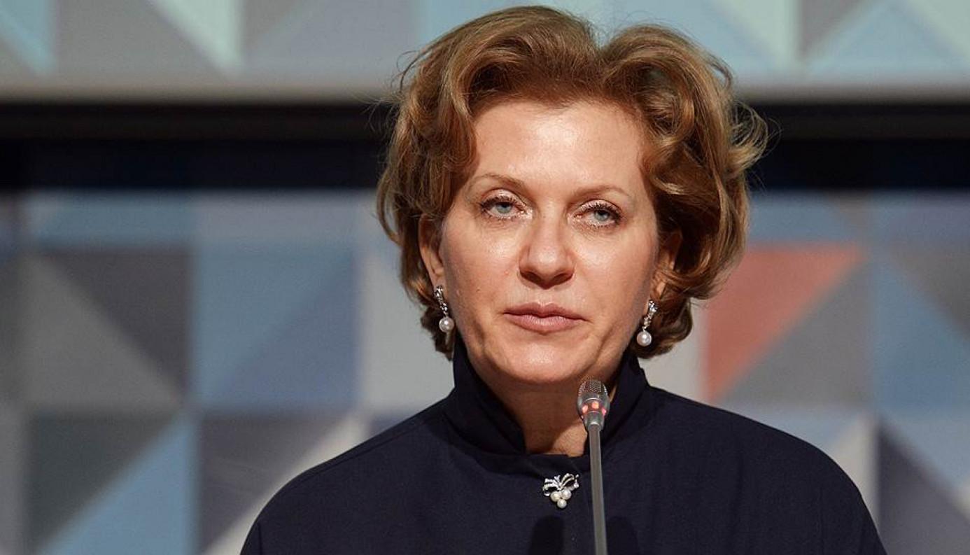 Попова призвала ужесточить ограничения по коронавирусу в ряде регионов