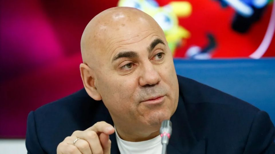 Пригожин оценил идею о недопуске Бузовой на новогоднее шоу