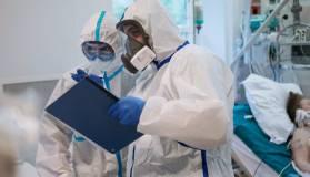 В Томске объяснили размещение зараженных коронавирусом в коридоре больницы