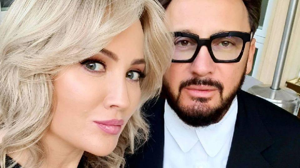 Жена Михайлова заявила, что Скляр извинился перед певцом за оскорбления