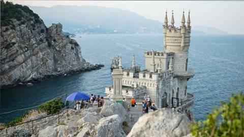 Киев не собирается решать вопрос обеспечения Крыма водой путем войны с РФ