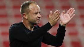 «Арсенал» объявил о назначении Парфёнова главным тренером
