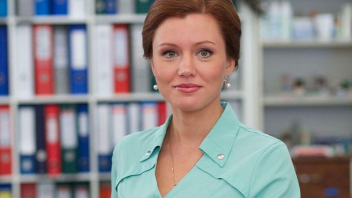 У Юлии Назаренко-Благой пытаются забрать квартиру в Москве