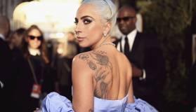 Леди Гага появится на финальных предвыборных мероприятиях Байдена