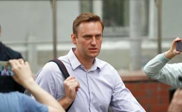 Минюст ФРГ назвал условие для передачи России личных данных Навального