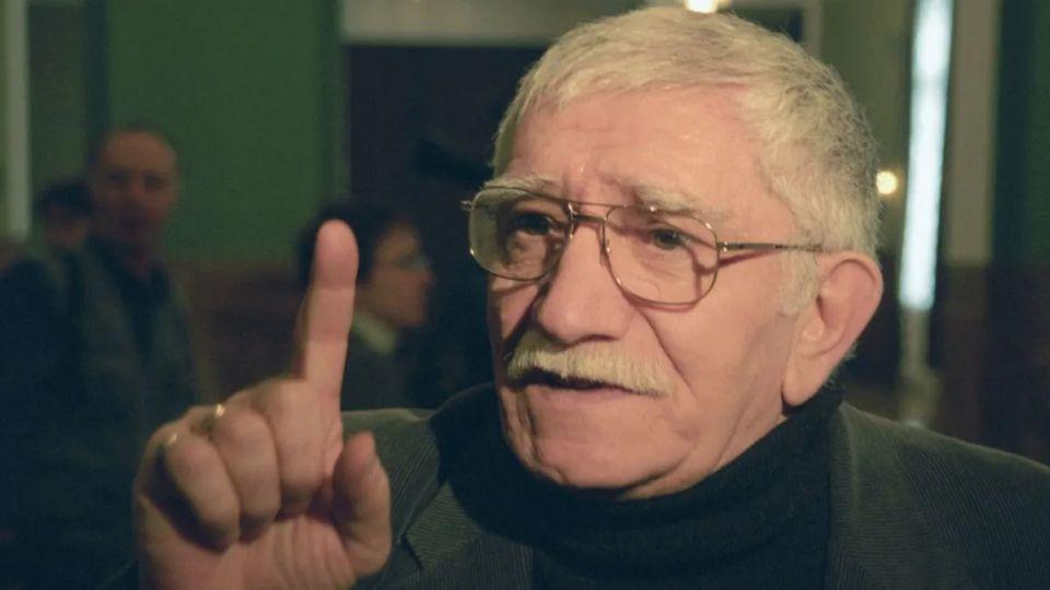 Никас Сафронов рассказал, на кого Армен Джигарханян таил обиду до самой смерти