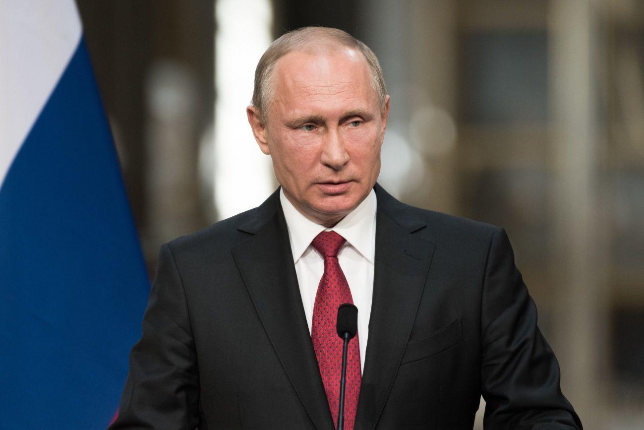 Путин назвал претензии граждан к государству обоснованными