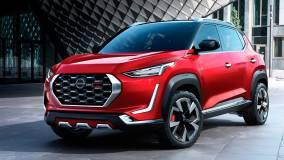 Вчера: Кроссовер Nissan за 575 тысяч рублей выходит в продажу