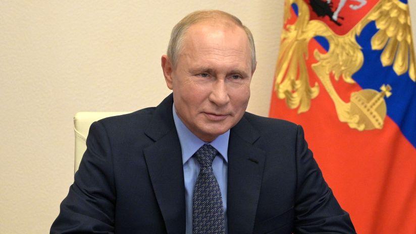 В Госдуму внесли законопроект о президентских сроках