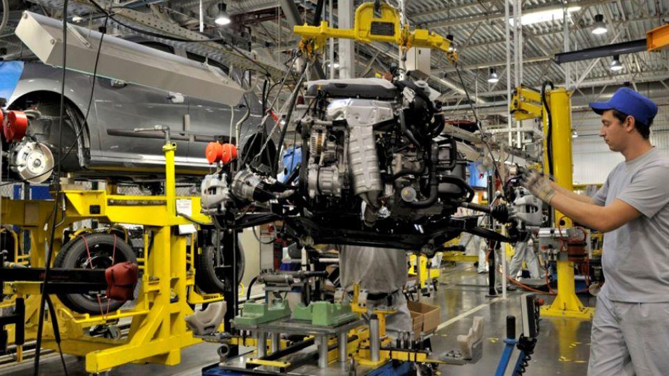 В России наладят производство дизельных двигателей для легковых автомобилей