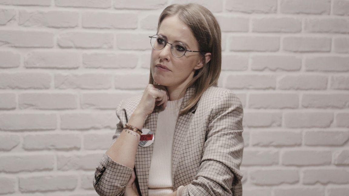 Ксения Собчак и Богомолов из-за коронавируса могут застрять в Дубае