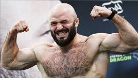 Олимпийский чемпион Власов вызвал на схватку Исмаилова