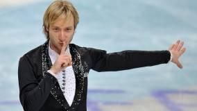 Плющенко в день рождения освоил новую профессию