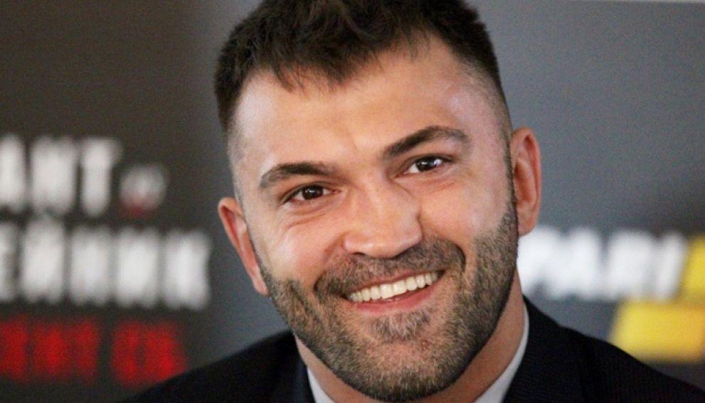 Андрей Орловский обвинил главу UFC в своих поражениях
