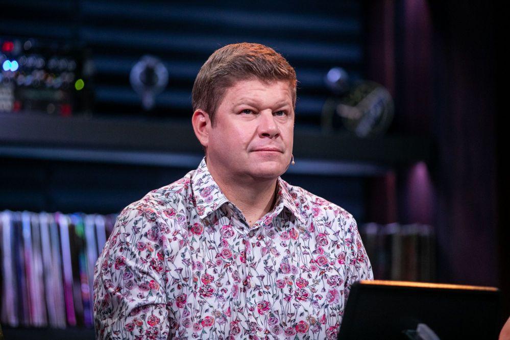 Губерниев призвал вернуть Дзюбу в сборную России и «отстать» от него