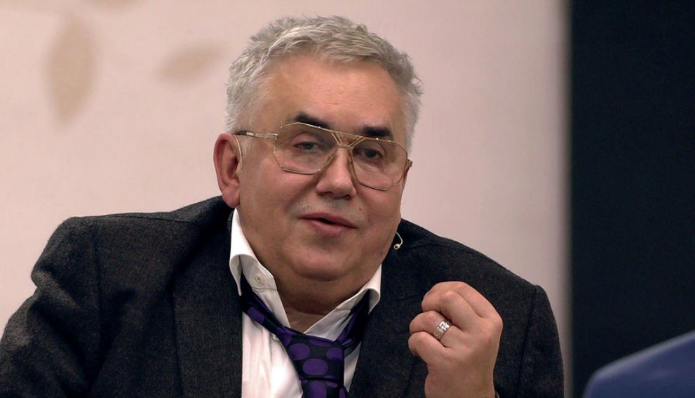 Садальский в вопросе жалоб артистов занял сторону Михаила Боярского