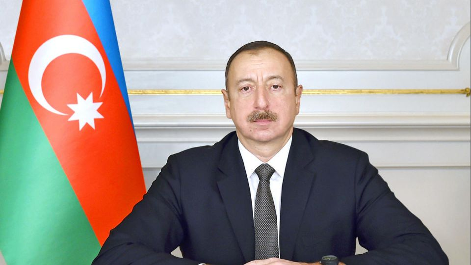 Алиев заявил, что Баку планировал военную операцию в Агдаме