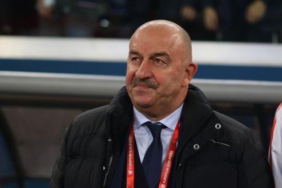 Черчесов вызвал Чалова в сборную России на ноябрьские матчи