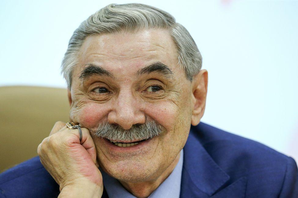 Актер Панкратов-Черный заявил, что Дрожжину и Цивина подставили